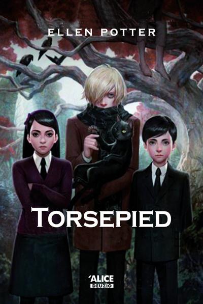 TORSEPIED