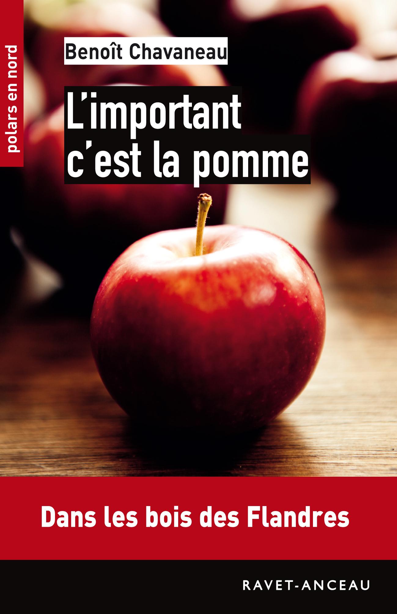 L'IMPORTANT C'EST LA POMME