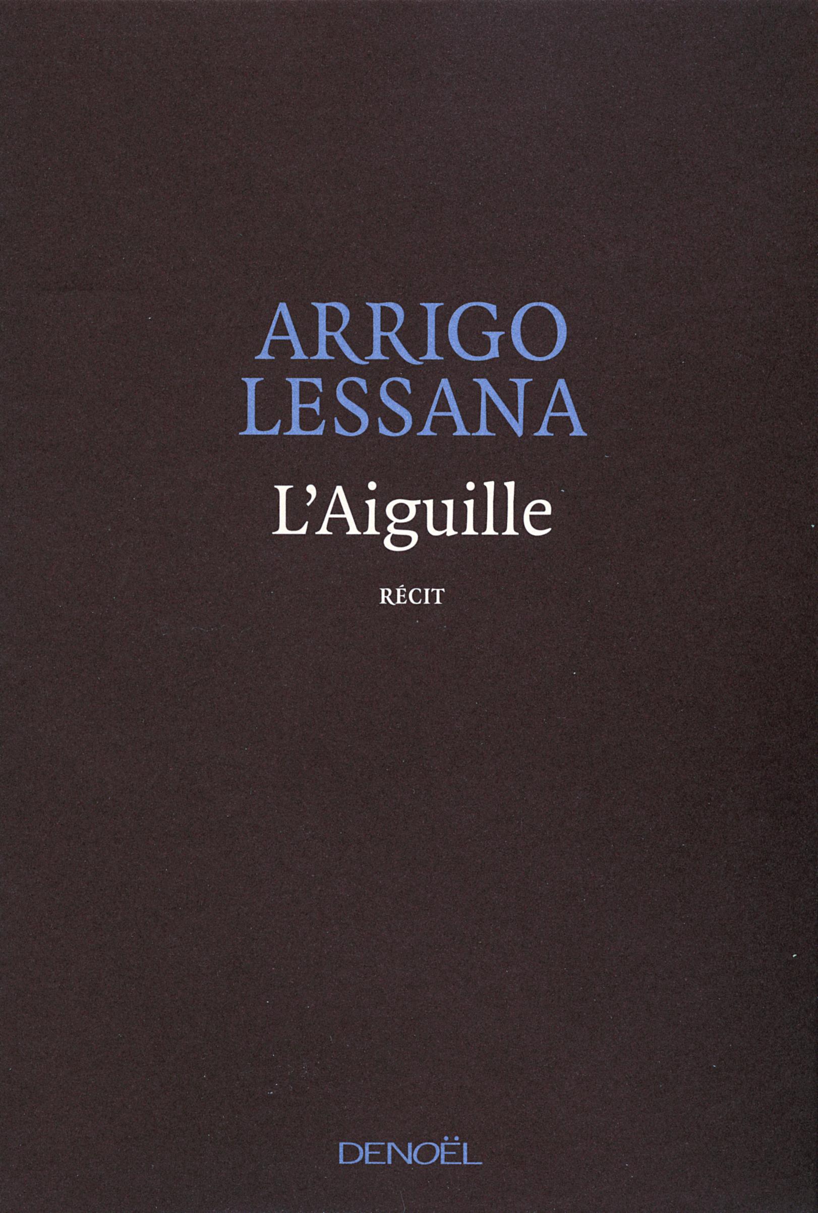 L'AIGUILLE