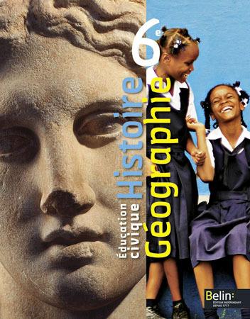 HISTOIRE GEO 6E NED 2013 EL PF