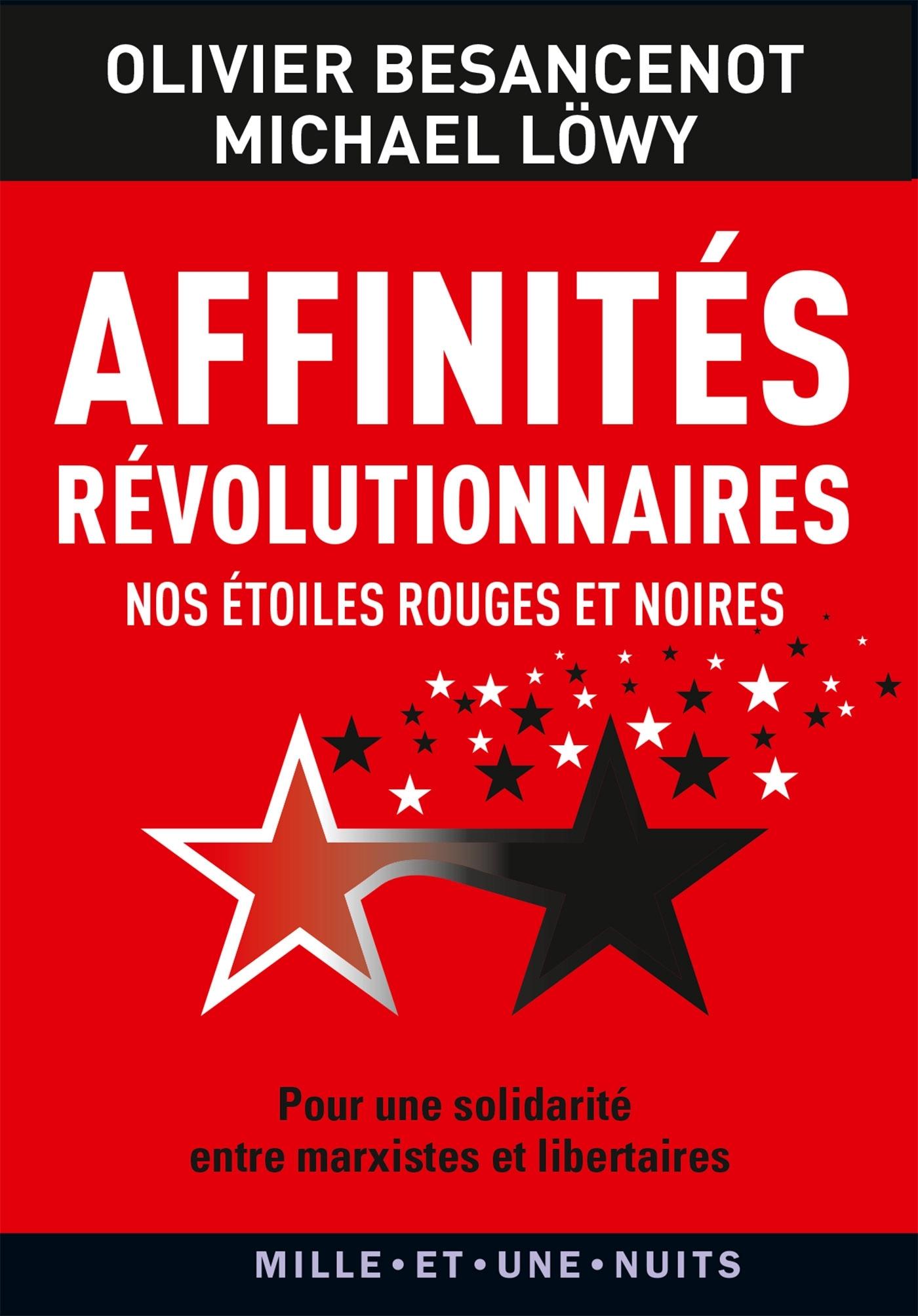 AFFINITES REVOLUTIONNAIRES