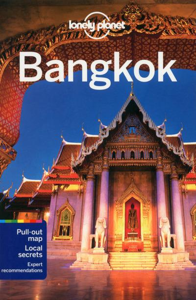 BANGKOK 11ED -ANGLAIS-