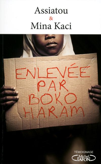 ENLEVEE PAR BOKO HARAM
