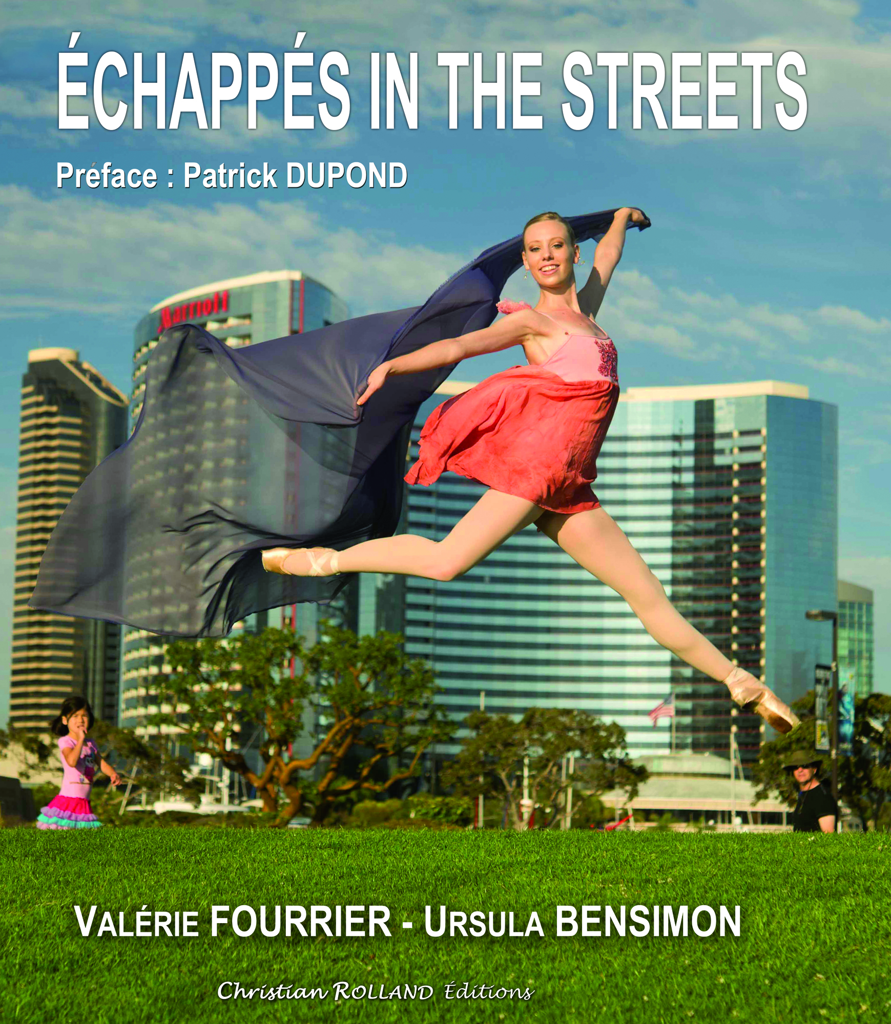 ECHAPPES IN THE STREETS