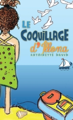 LE COQUILLAGE D'ILLONA