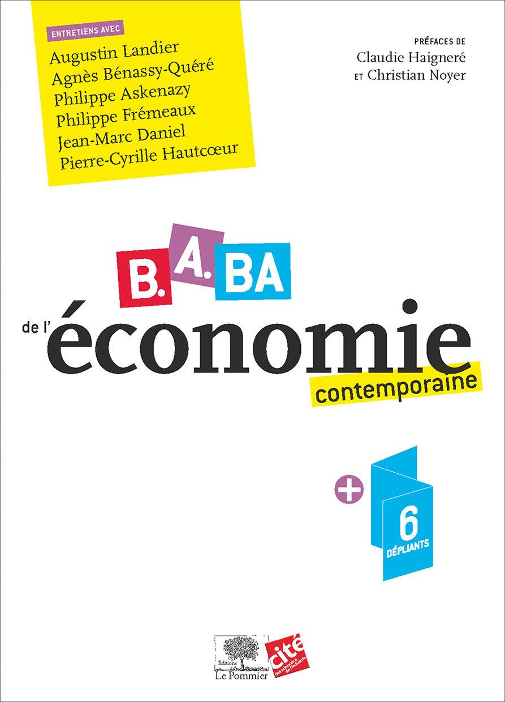 B.A BA DE L'ECONOMIE