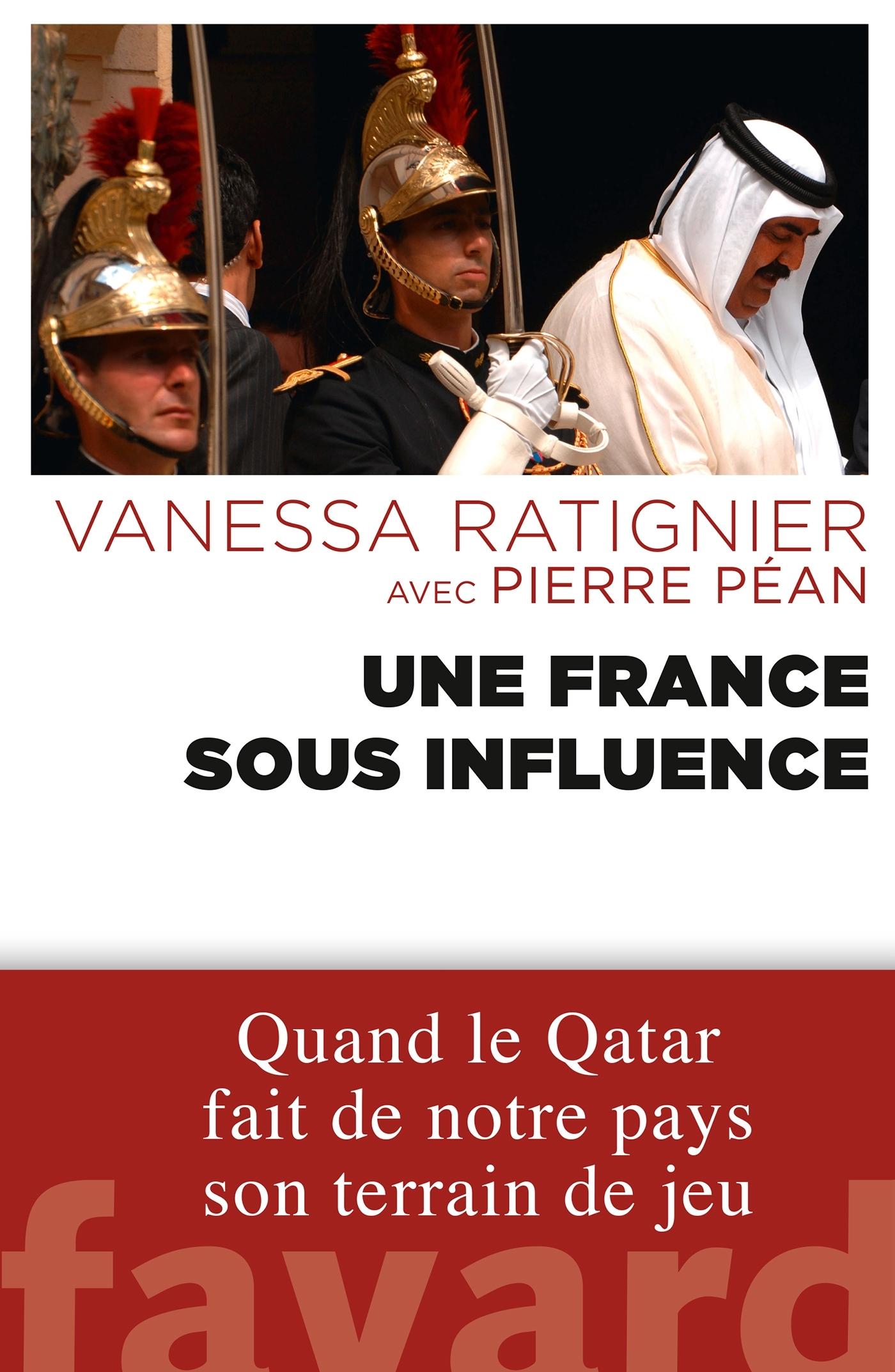 UNE FRANCE SOUS INFLUENCE