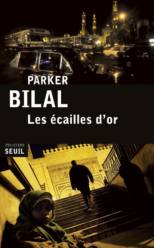 ECAILLES D'OR (LES)