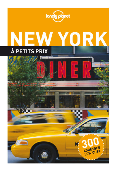 NEW YORK A PETITS PRIX