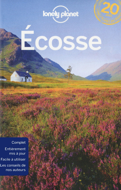 ECOSSE - 4 EDITION