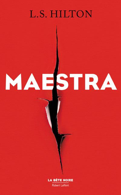 MAESTRA - TOME 1