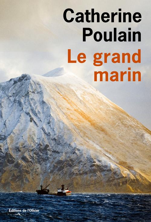 GRAND MARIN (LE)