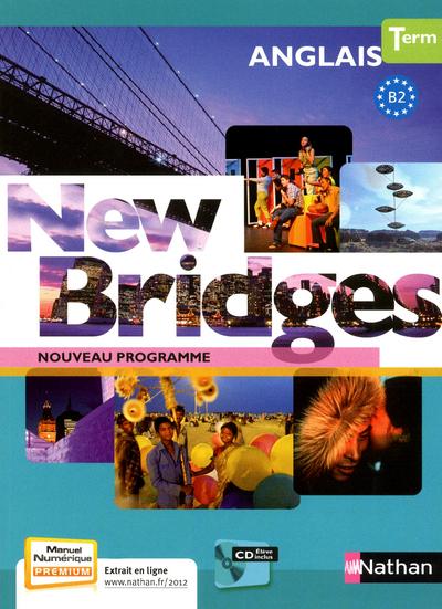 NEW BRIDGES TER +CD FORMAT COM
