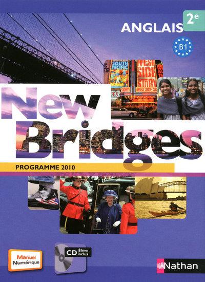 NEW BRIDGES 2E + CD FORMAT COM