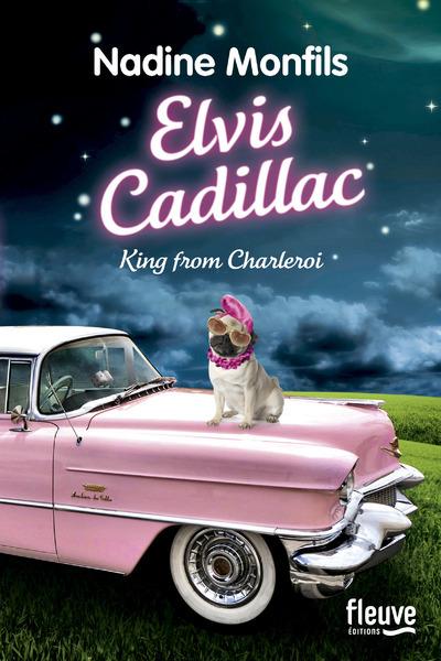 ELVIS CADILLAC
