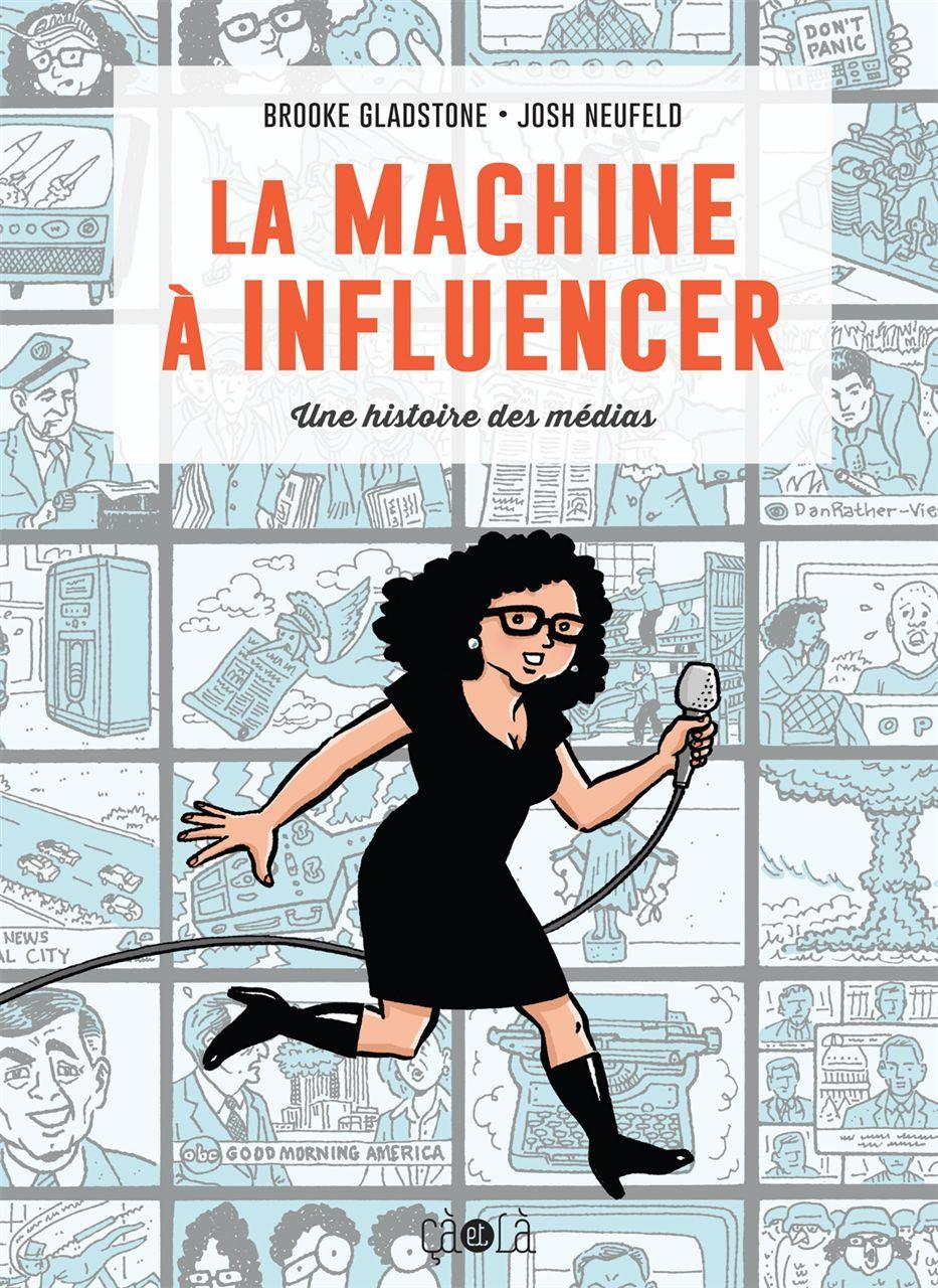 MACHINE A INFLUENCER (LA)