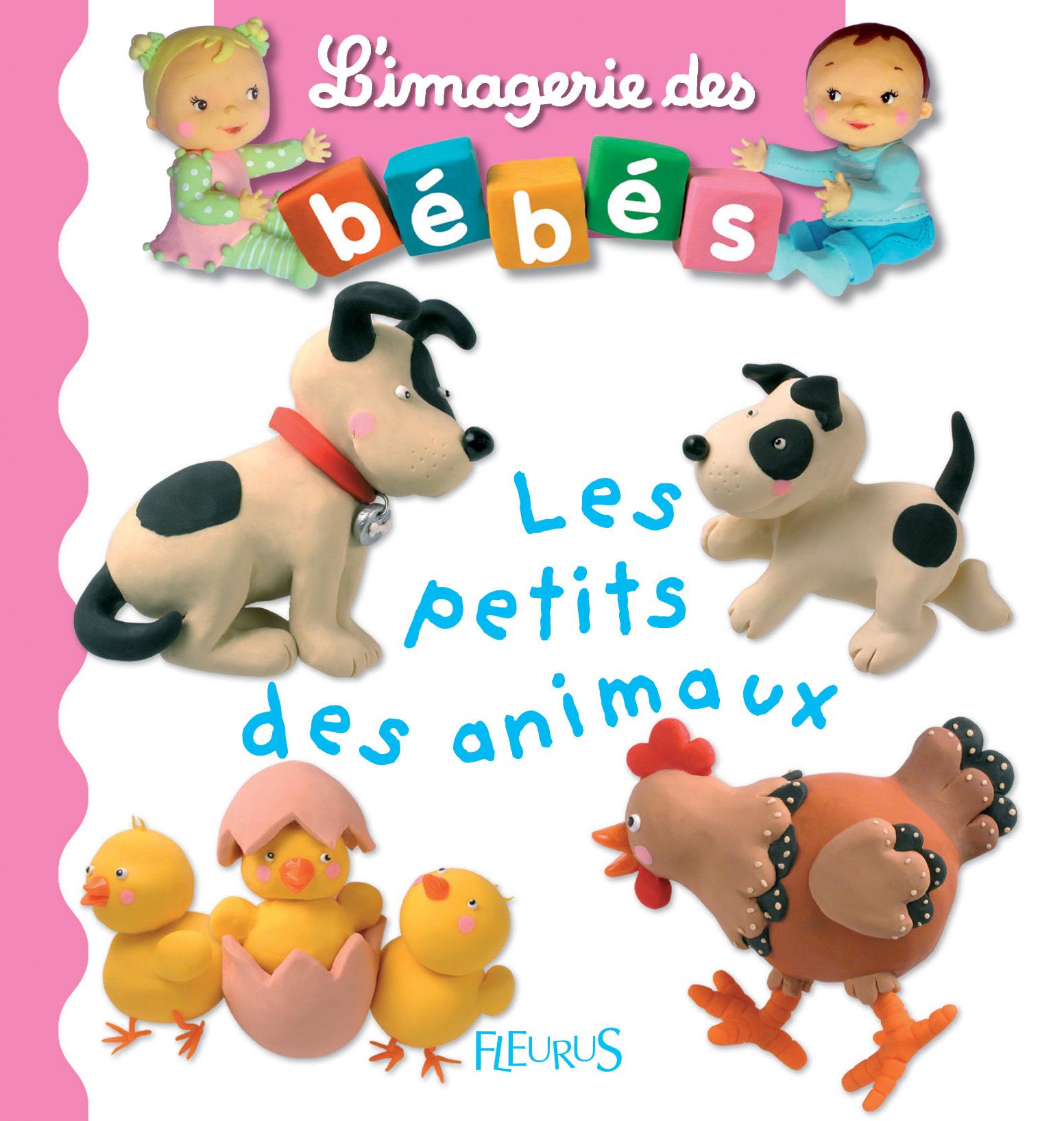 PETITS DES ANIMAUX (LES)