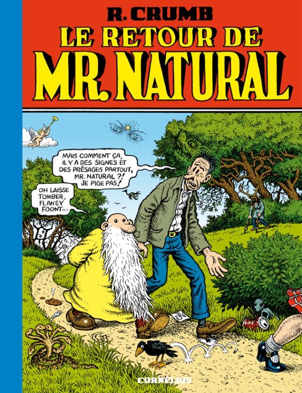 LE RETOUR DE MR NATURAL