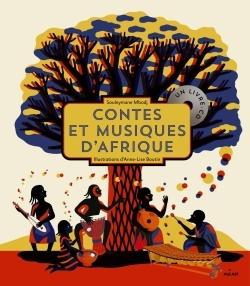 CONTES ET MUSIQUES D'AFRIQUE