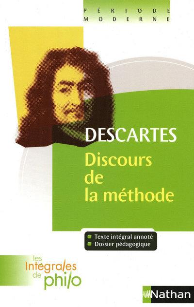 INT PHIL 03 DESCARTES DISCOURS