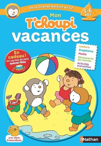 TCHOUPI VACANCES GS/CP