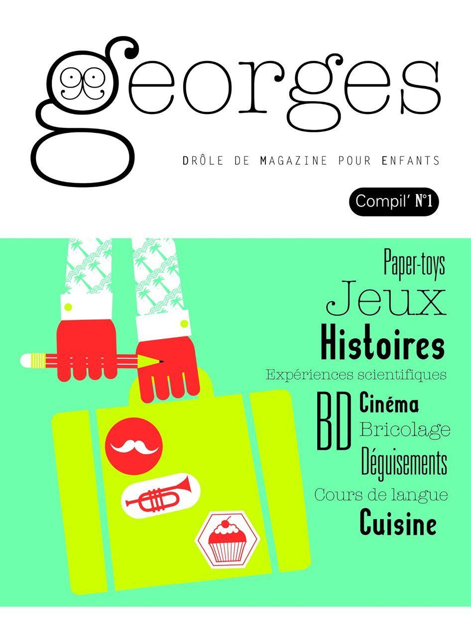 GEORGES LA COMPIL'N 1