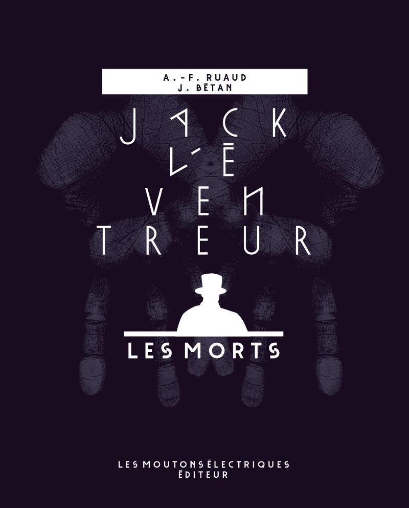 JACK L'EVENTREUR, LES MORTS