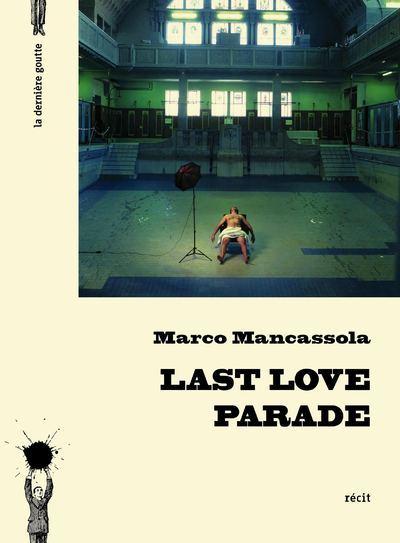 LAST LOVE PARADE