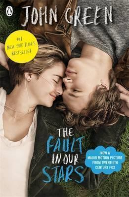 FAULT IN OUR STARS MOVIE TIE-IN, THE