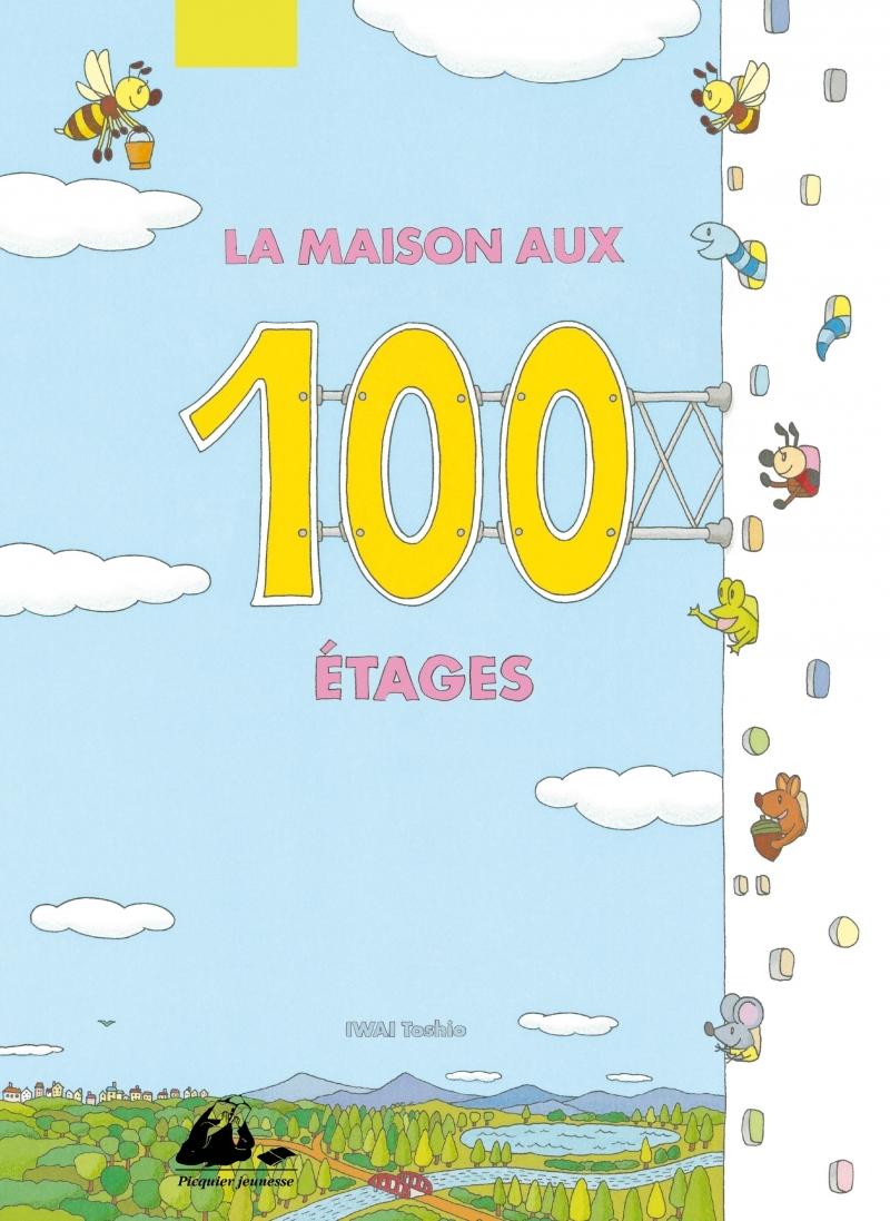 MAISON AUX 100 ETAGES (LA)