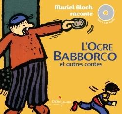 L'OGRE BABBORCO ET AUTRES CONTES