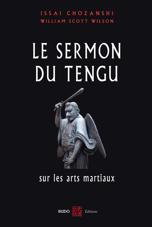 SERMON DU TENGU (LE)