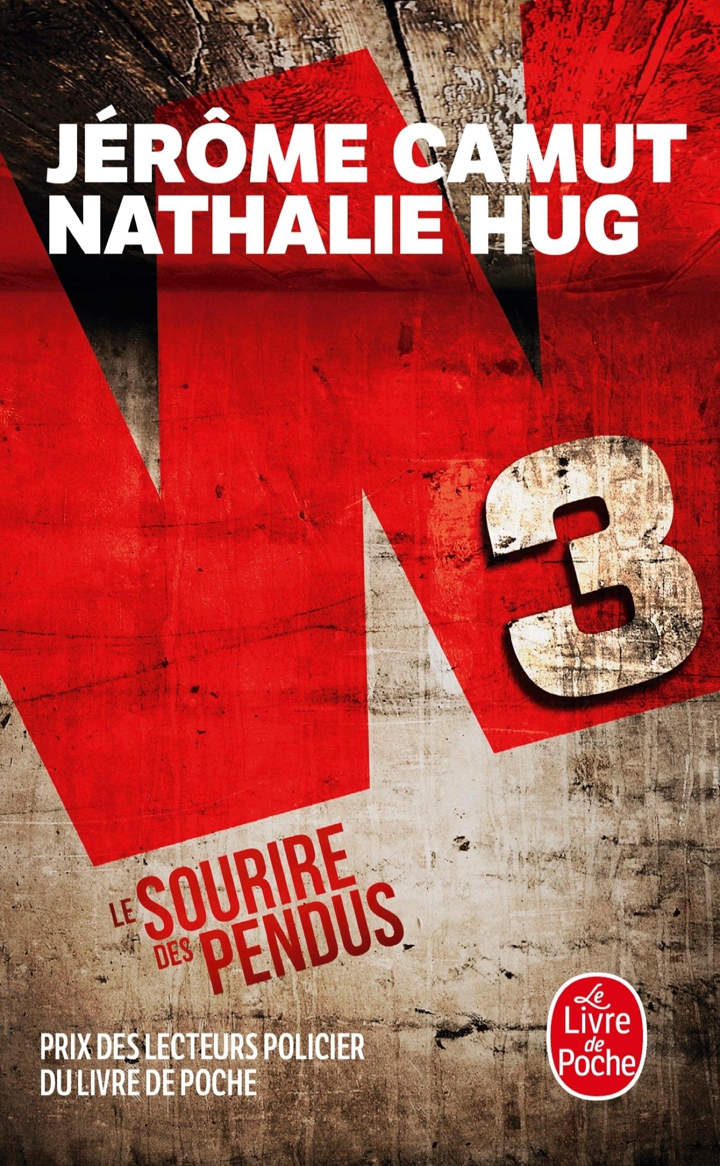 W3 - LE SOURIRE DES PENDUS