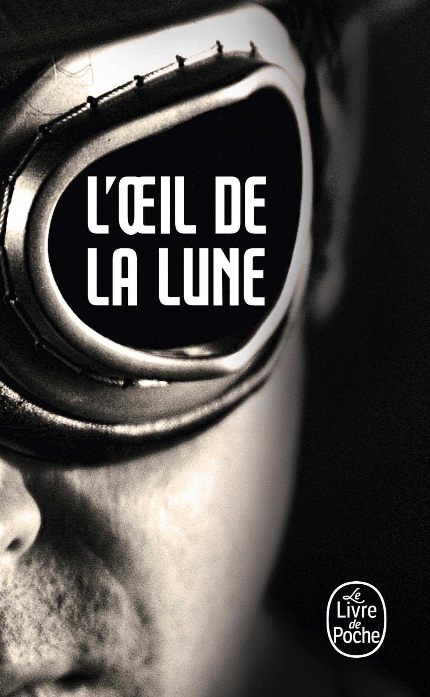 L'OEIL DE LA LUNE