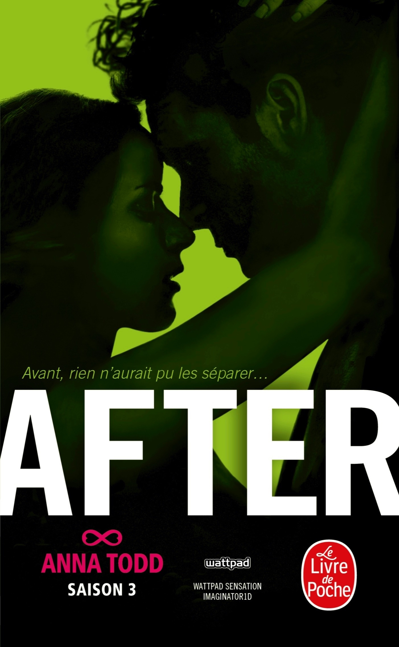 AFTER (AFTER, TOME 3)