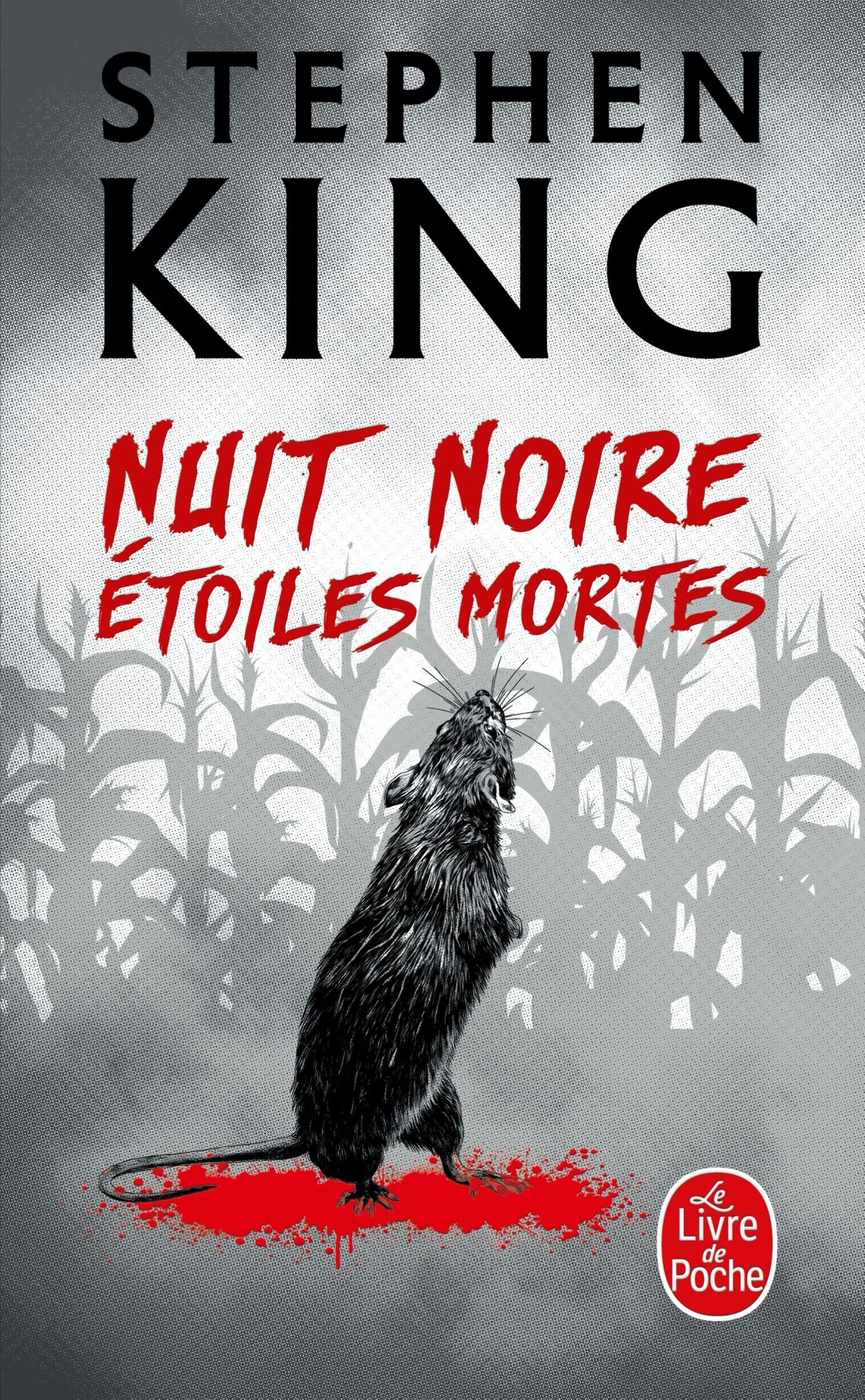 NUIT NOIRE, ETOILES MORTES - NOUVELLE EDITION