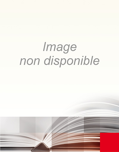 MES ANIMAUX-SILHOUETTES DE LA FERME - BLANC ET NOIR