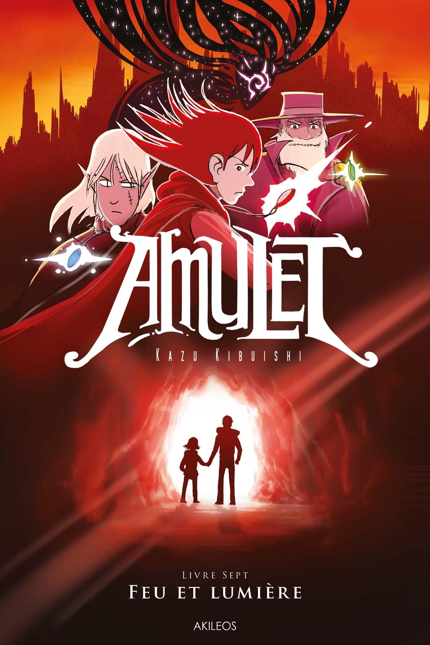 AMULET T7