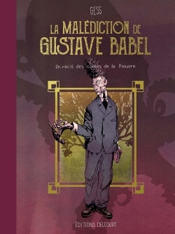 MALEDICTION DE GUSTAVE BABEL