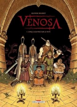 VENOSA 01