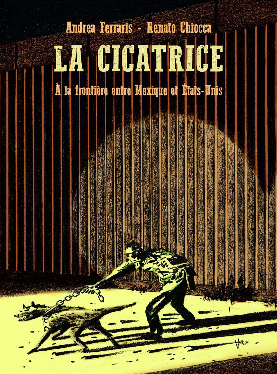CICATRICE (LA)