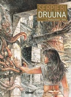 DRUUNA - TOME 01