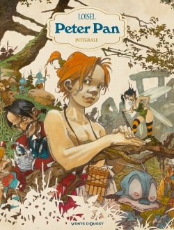 PETER PAN - INTEGRALE