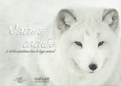 NATURE CACHEE - L'ART DU MIMETISME DANS LE REGNE ANIMAL
