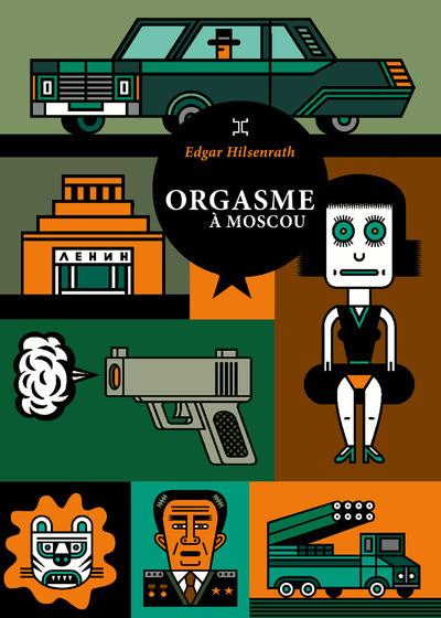 ORGASME A MOSCOU