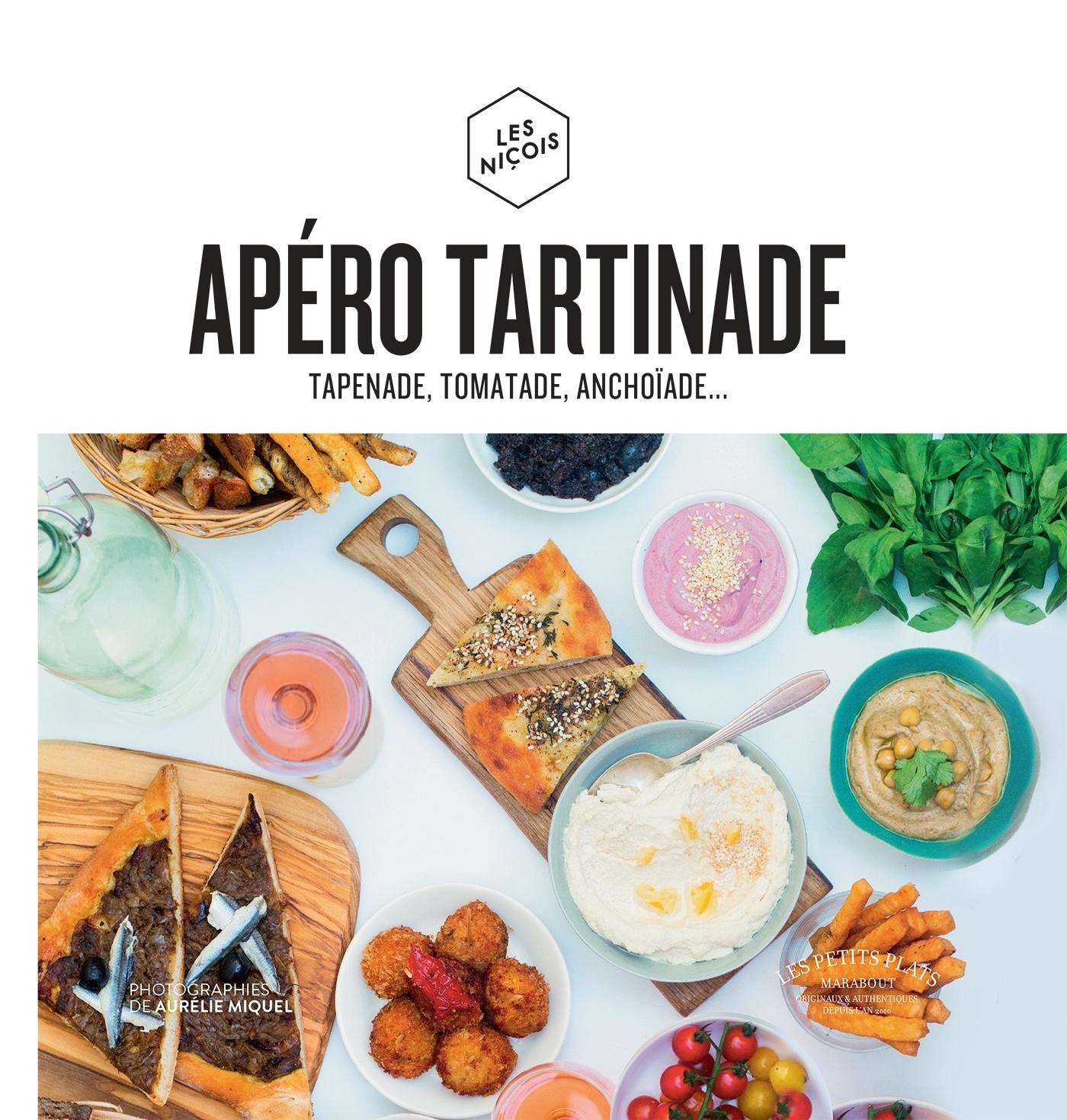 APERO TARTINADE