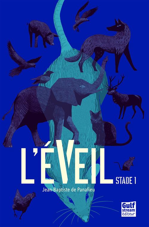 L'EVEIL, TOME 1