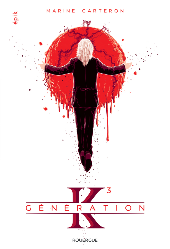 GENERATION K (TOME 3)