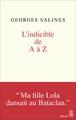INDICIBLE DE A A Z (L')