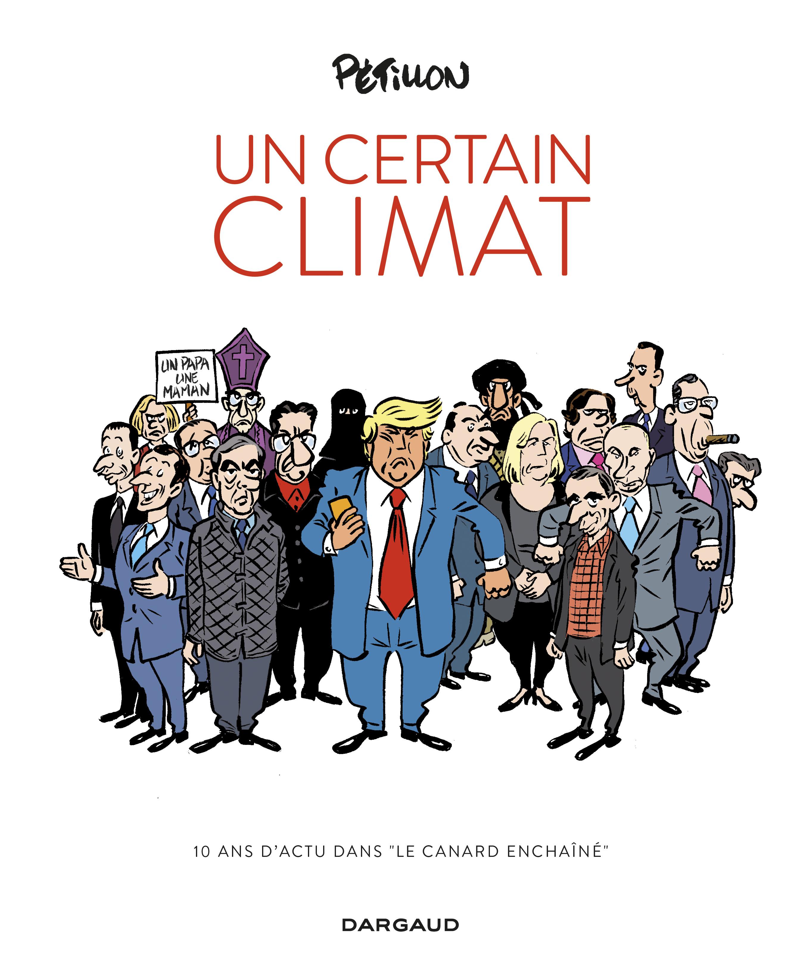 UN CERTAIN CLIMAT UN CERTAIN CLIMAT